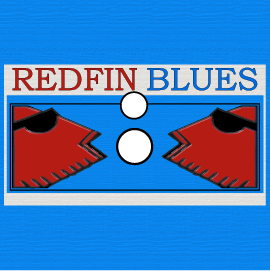 Redfin Blues